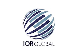 IOR Global Retina Logo